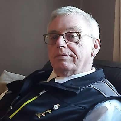 Bill Harley - Administrator