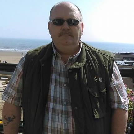 Mick Emm - Administrator